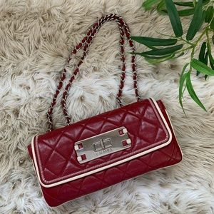 CHANEL Ltd Edition, Authentic Sac Class Rabat Bag